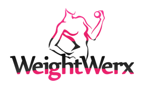 WeightWerx Certified Personal Trainer