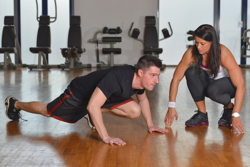 finding a certified personal trainer in cypress tx